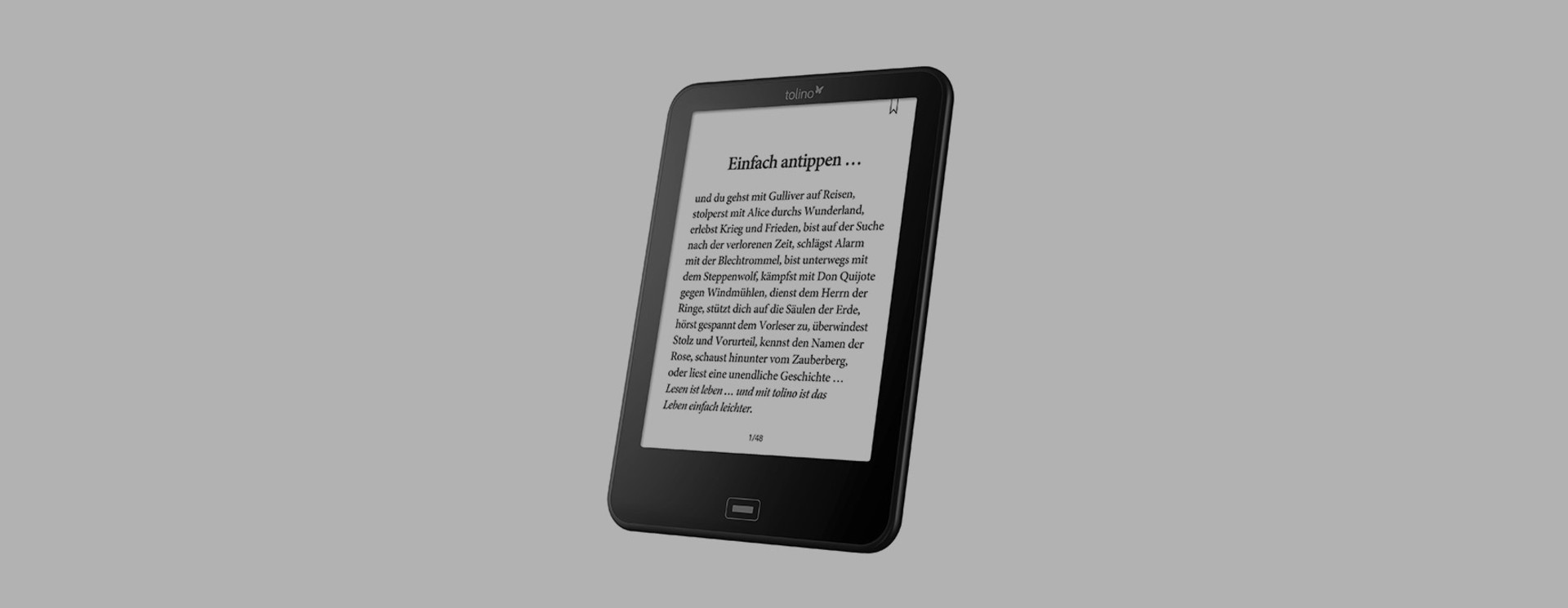 eBook Reader Sleeves