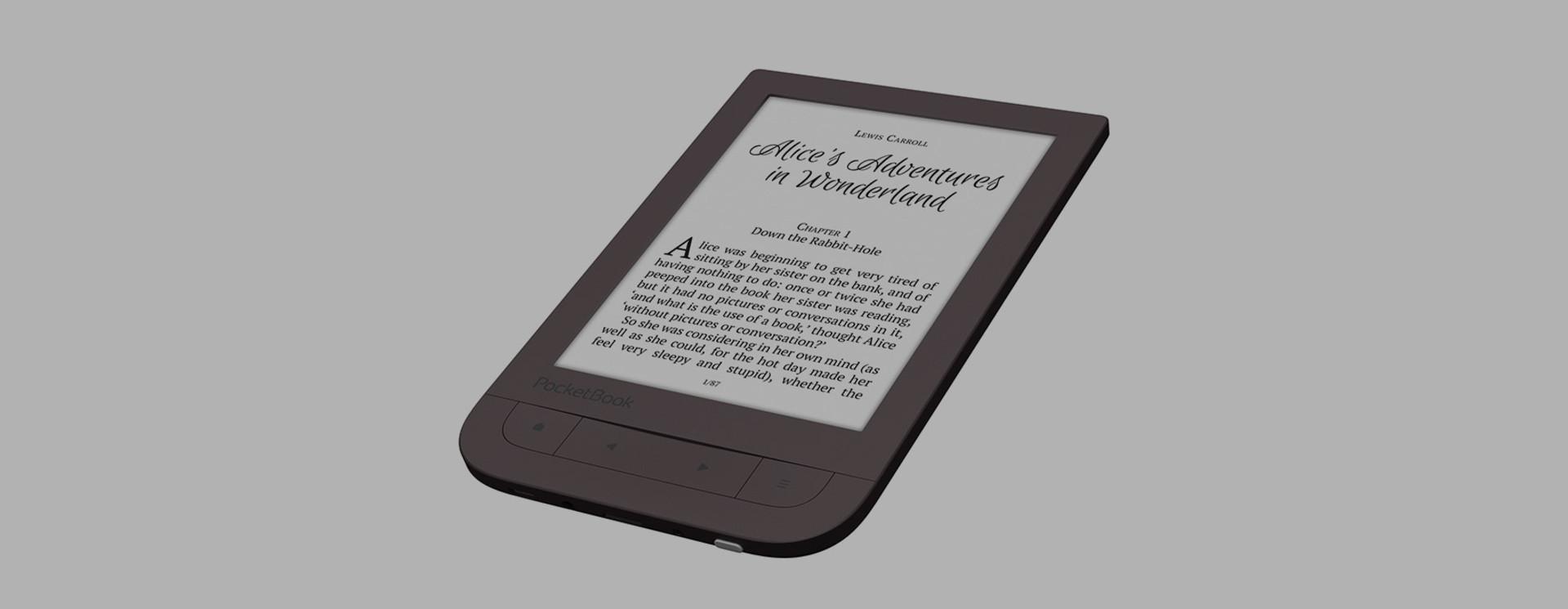 PocketBook eBook Reader Sleeves & Cases