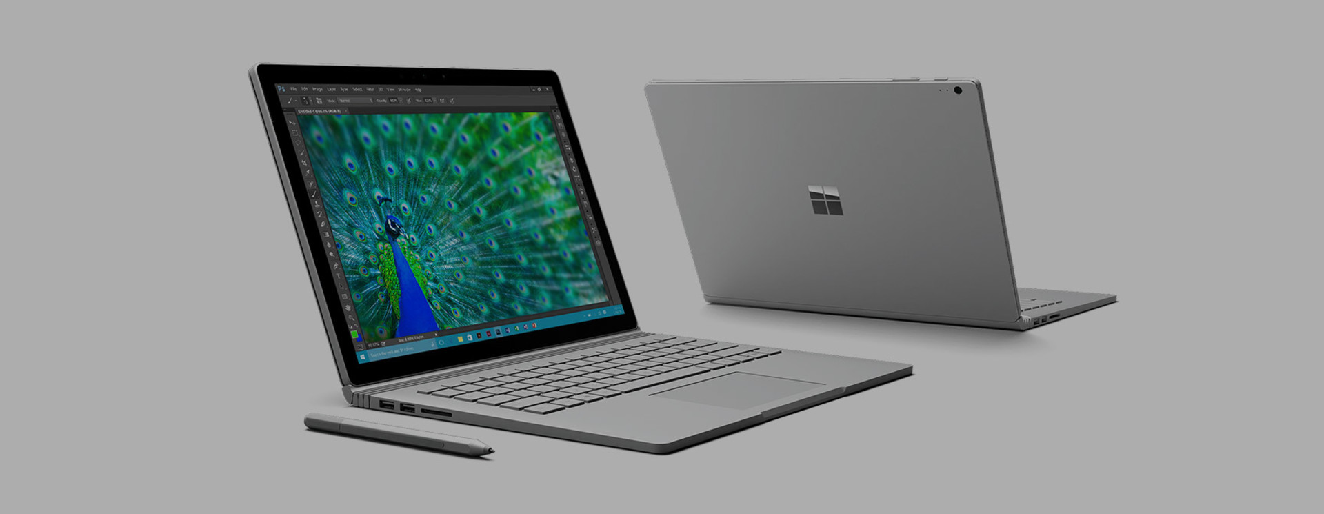 Microsoft Surface Book & Laptop Sleeves