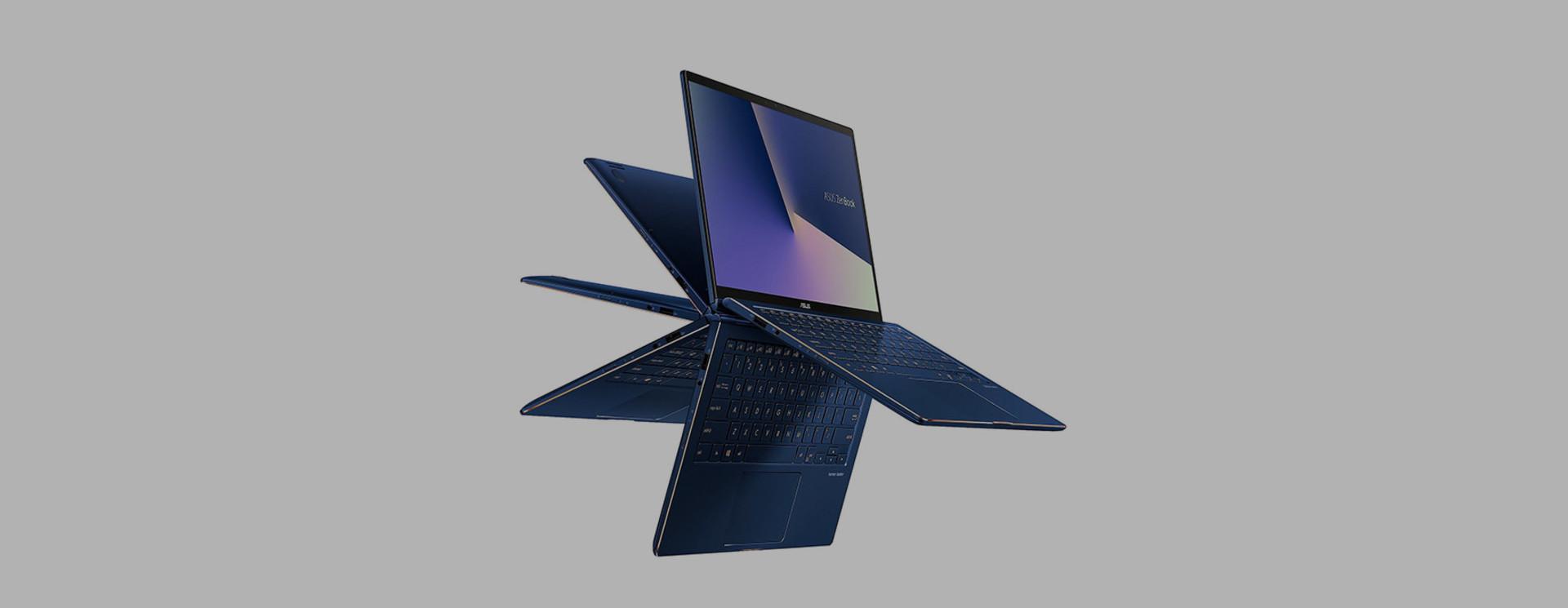 Asus ZenBook Sleeves