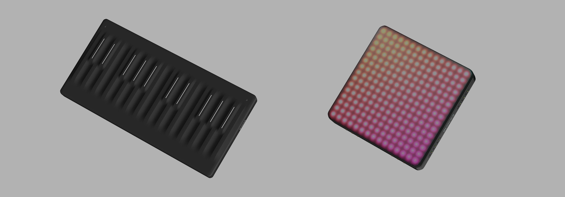 ROLI Block Sleeves