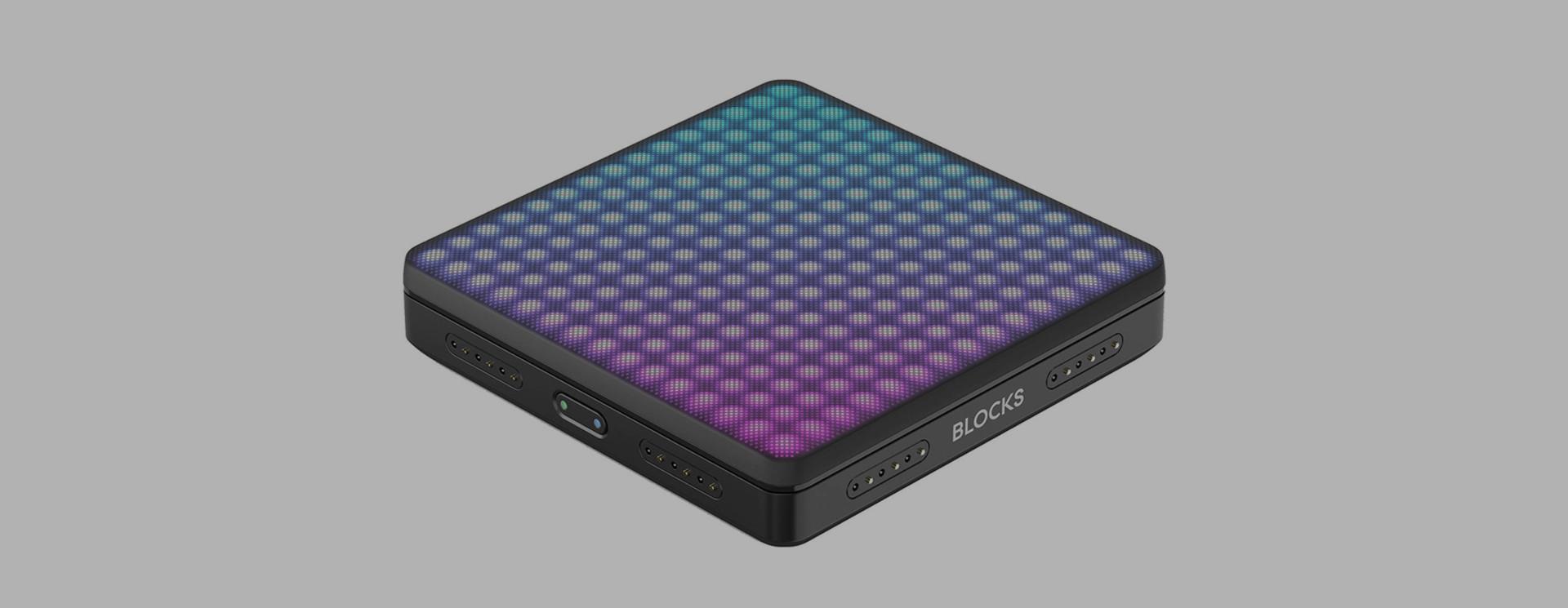 ROLI Lightpad Block Sleeves
