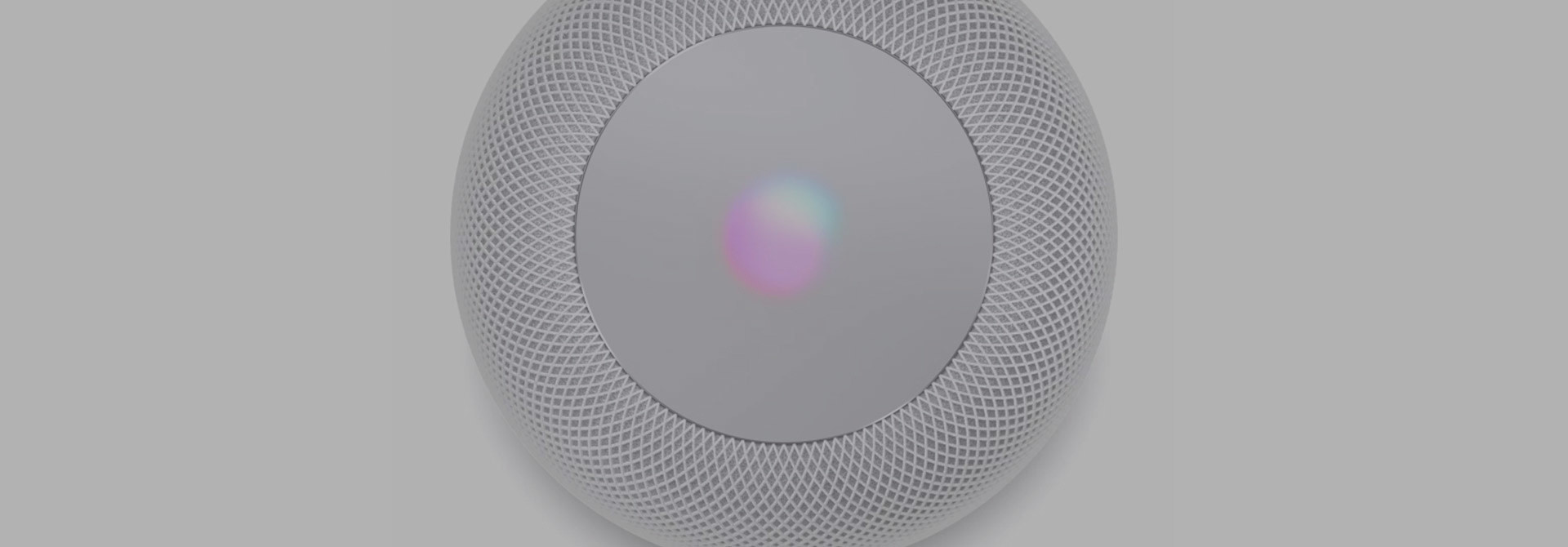 Apple HomePod Untersetzer