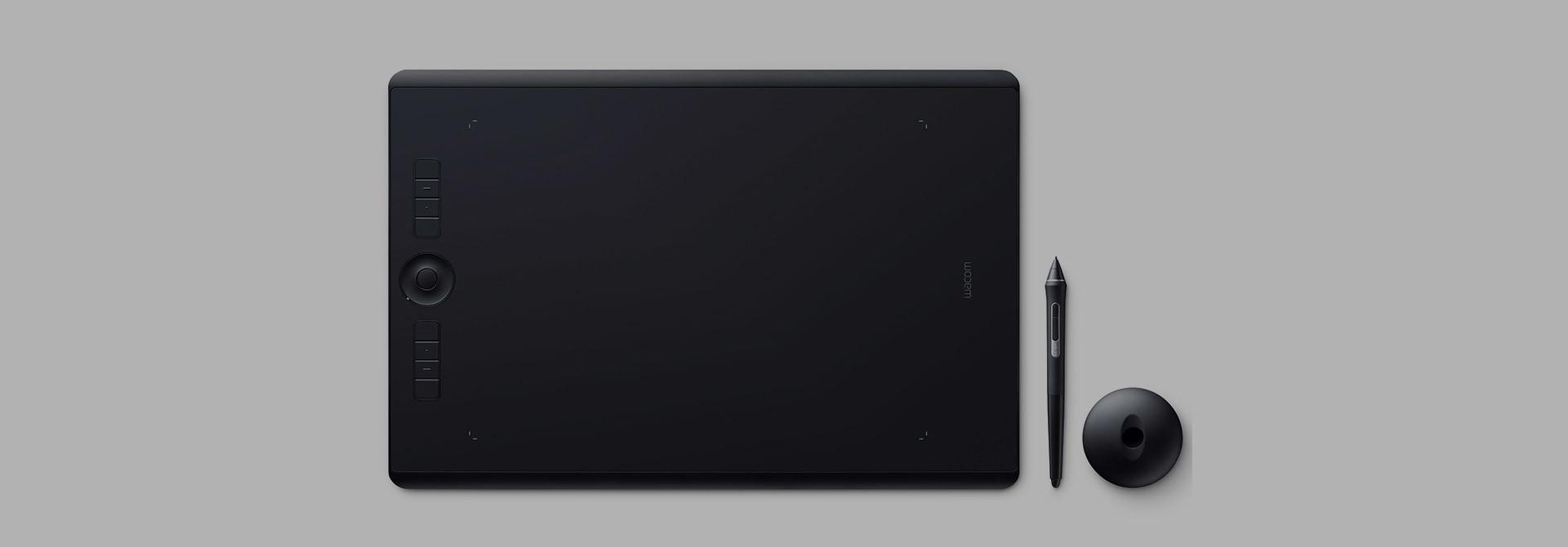Wacom Intuos / Mobile Studio Pro Sleeves