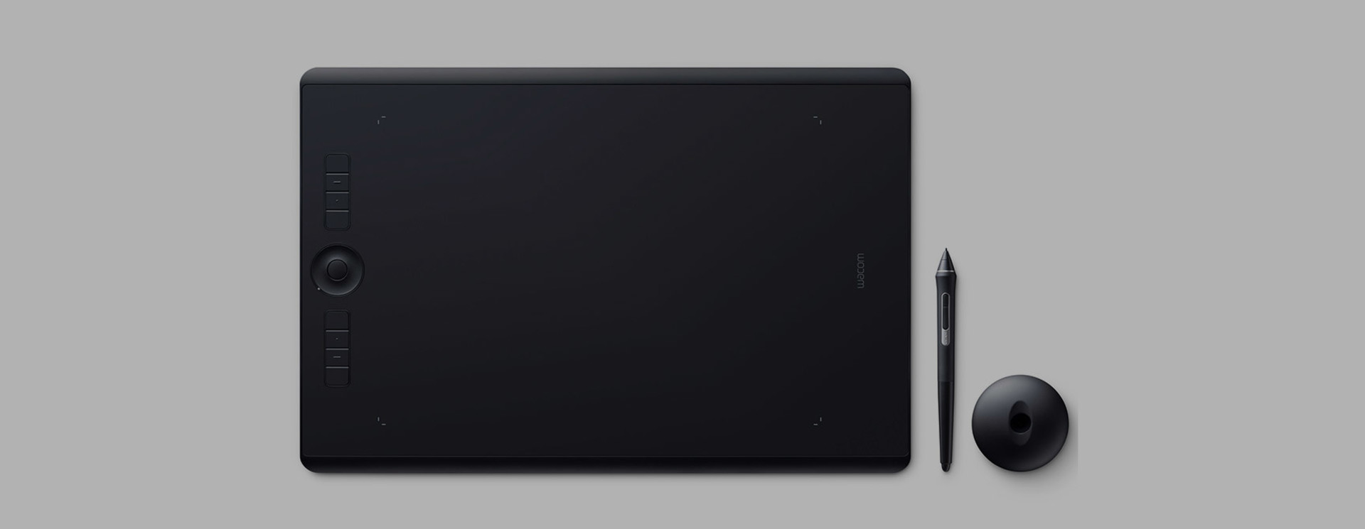 Wacom Intuos / Mobile Studio Pro Sleeves