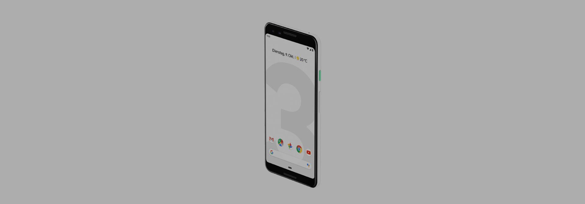 Google Pixel Sleeves