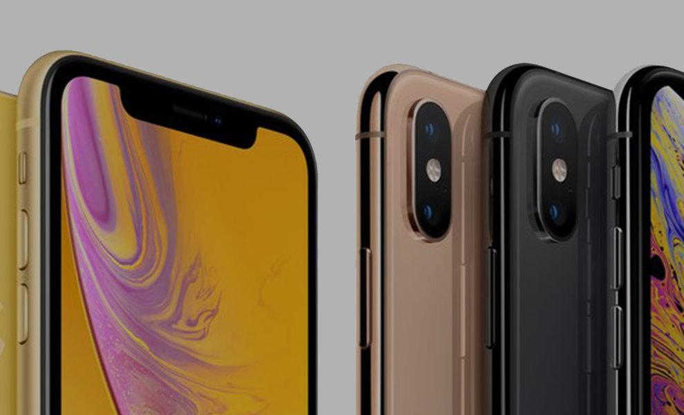 Apple iPhone XS, XS Max & XR Sleeves/Hüllen online