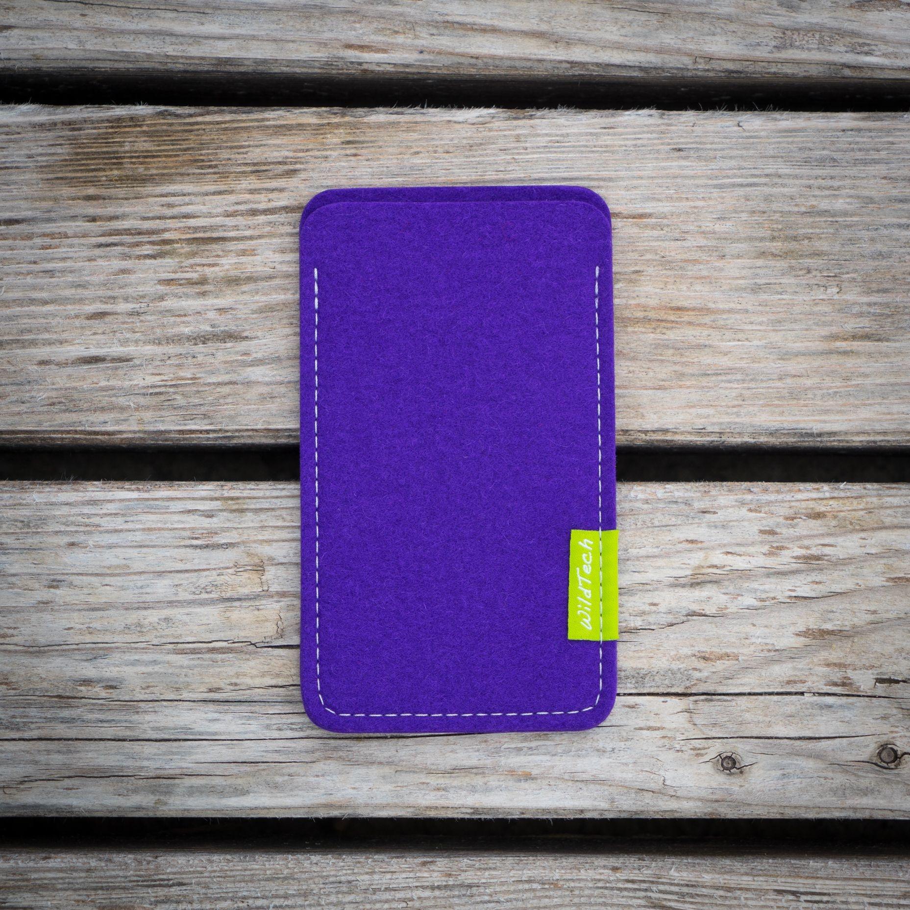 Moto Sleeve Purple-2