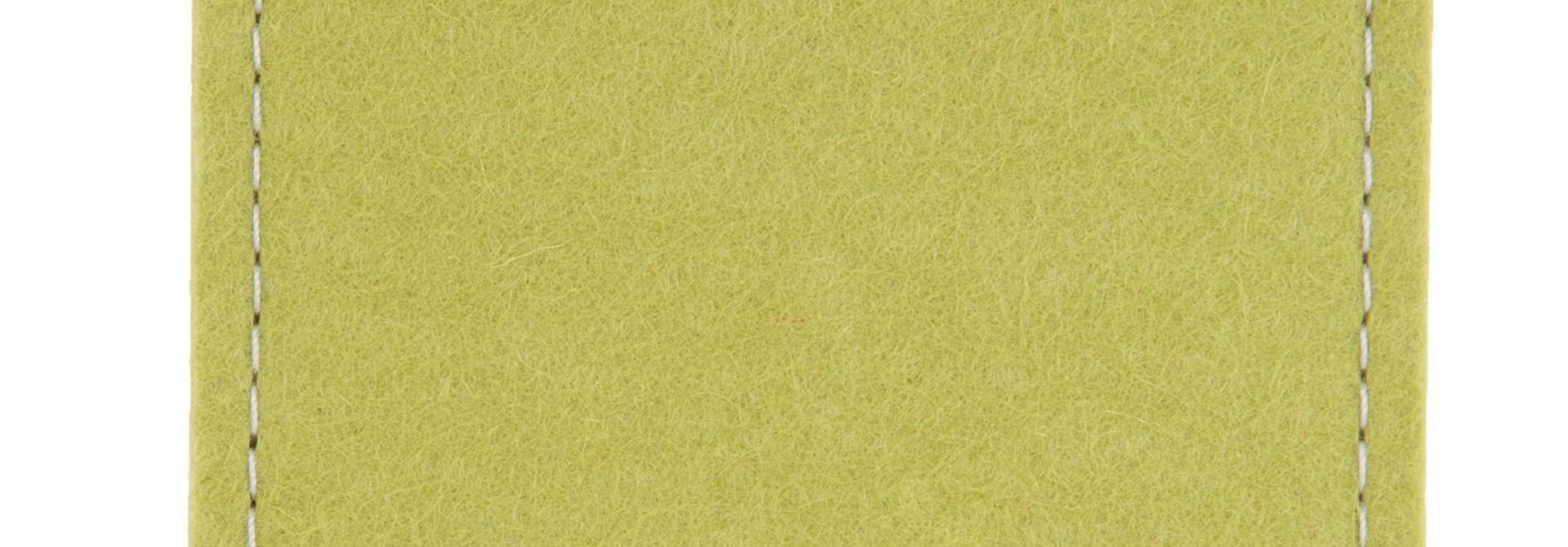 Galaxy Sleeve Lindgrün
