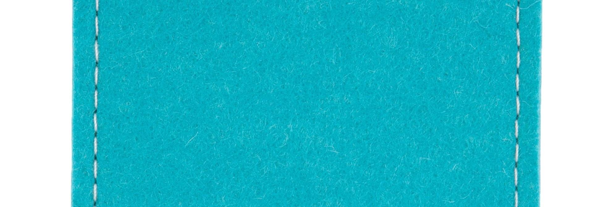 Galaxy Sleeve Turquoise