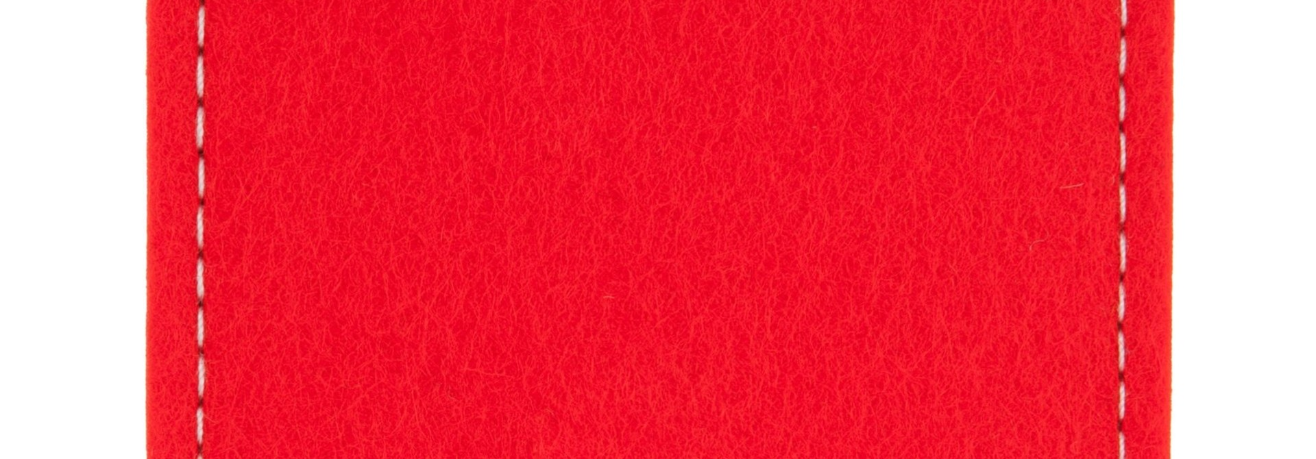 Sleeve Bright-Red