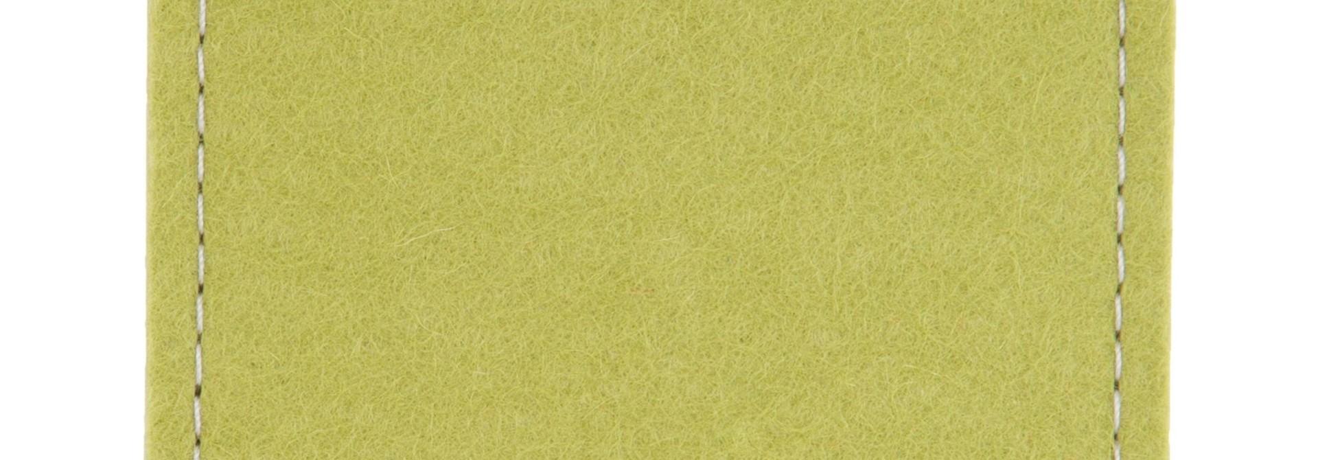 Sleeve Lindgrün