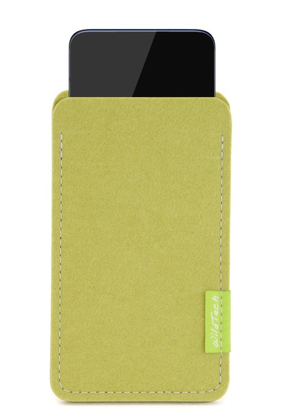 Sleeve Lime-Green