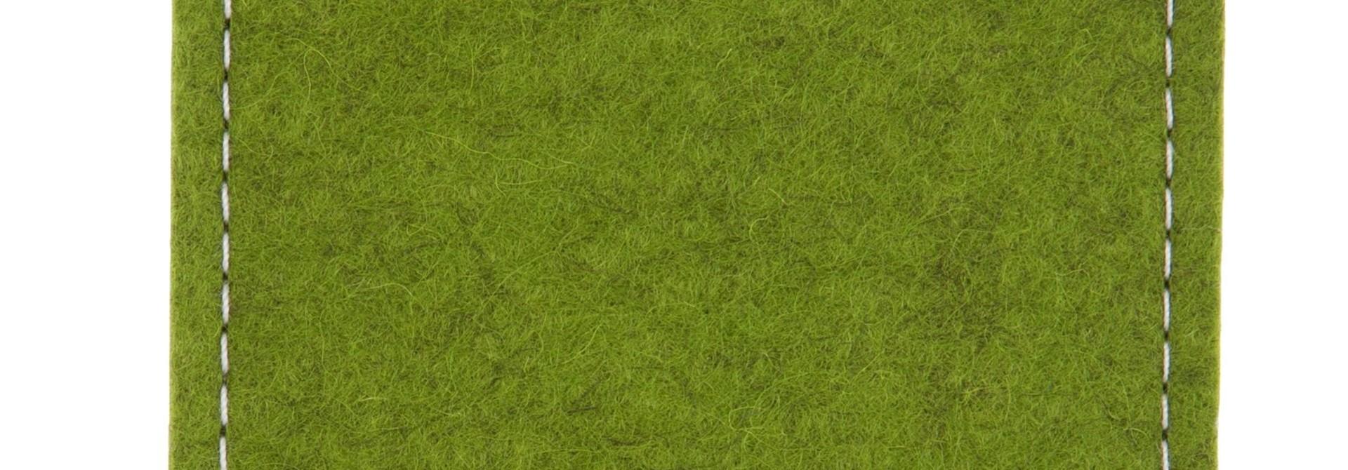 Moto Sleeve Farn-Green