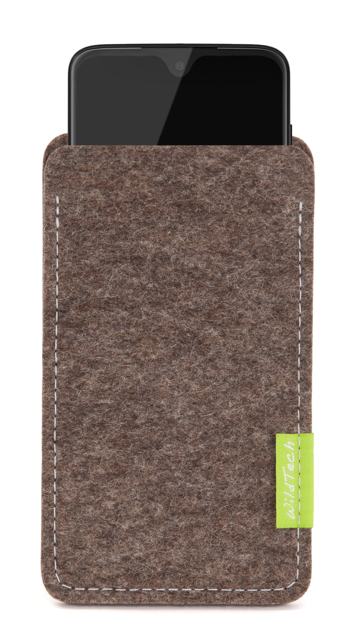 Moto Sleeve Nature-Flecked-1