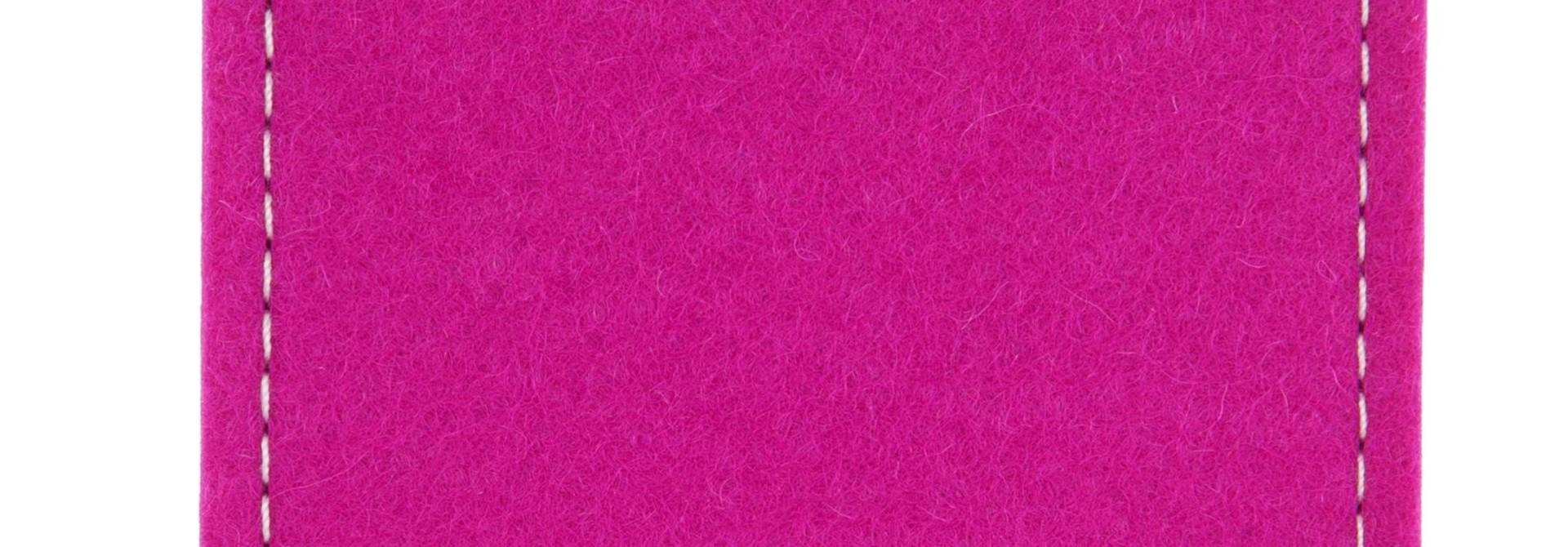 Moto Sleeve Pink