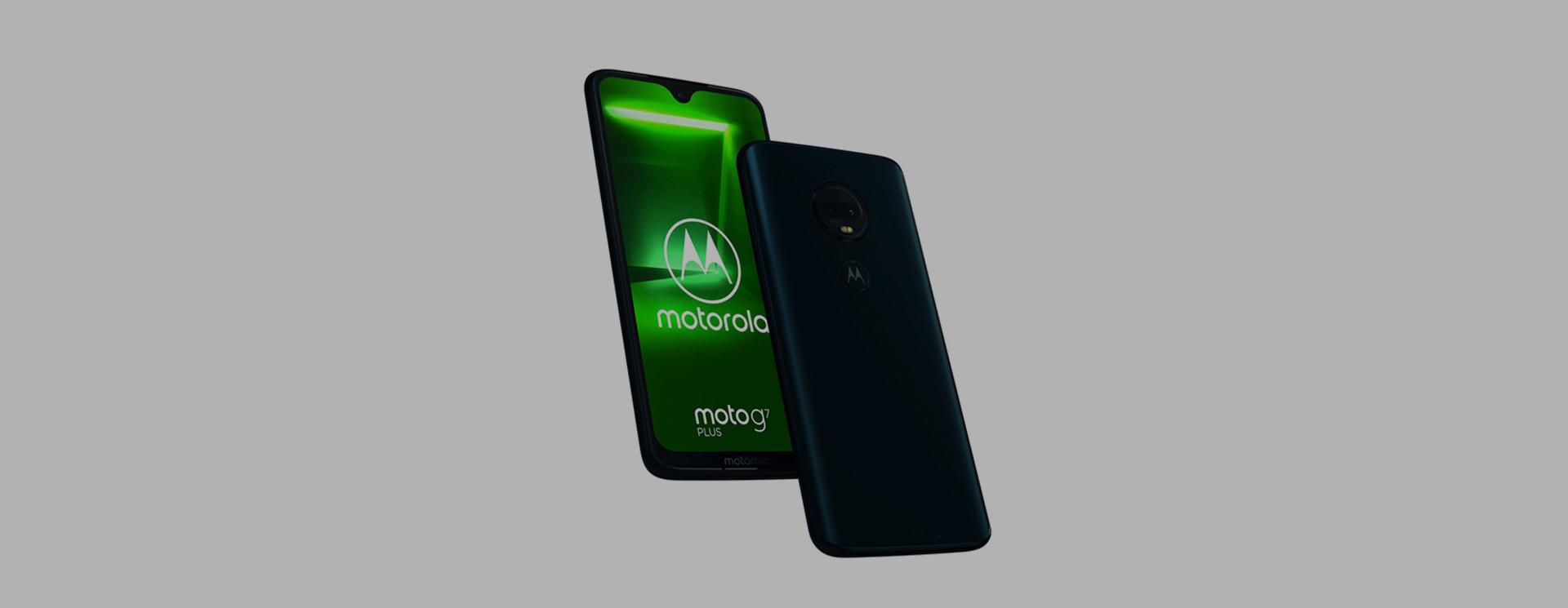 Motorola Moto Sleeves & Cases