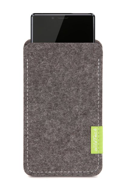 Xperia Sleeve Grey
