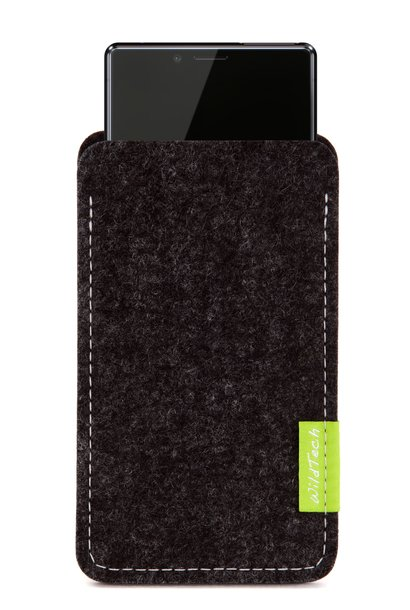Xperia Sleeve Anthrazit