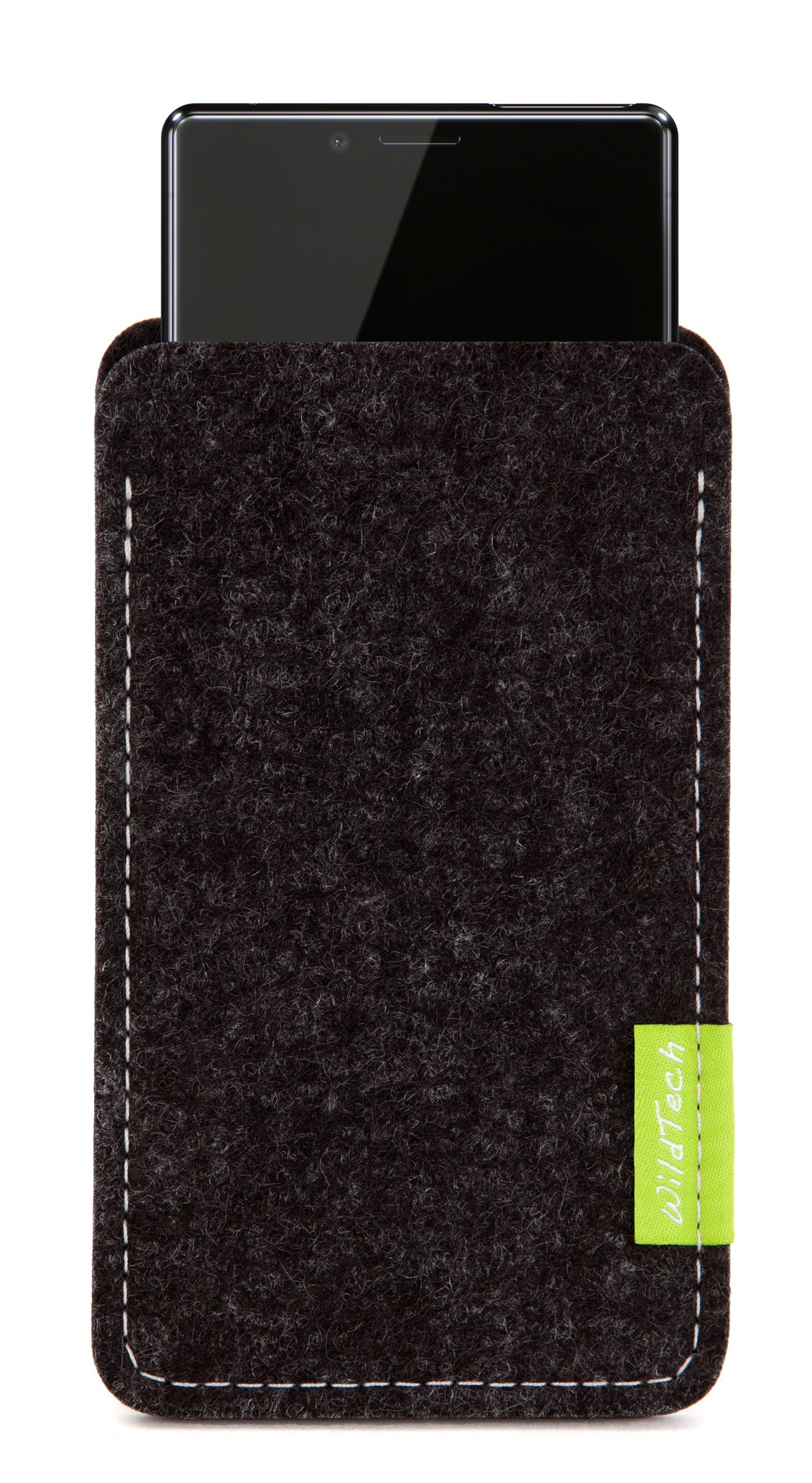Xperia Sleeve Anthracite-1