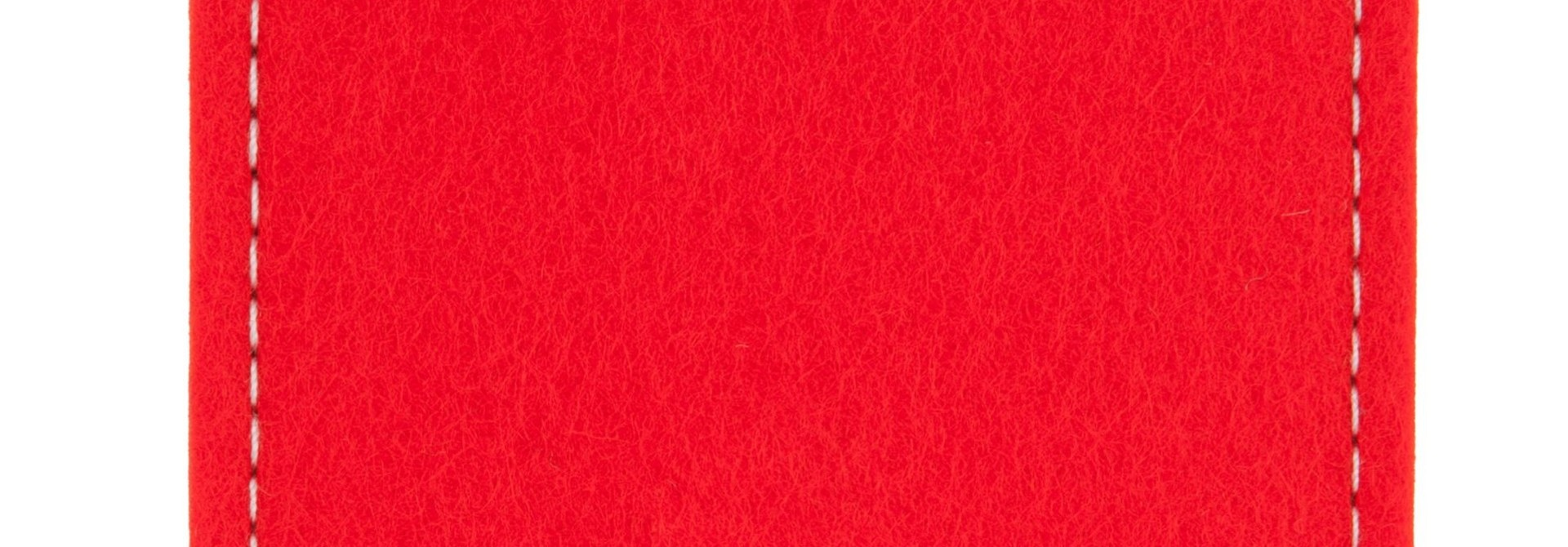 Xperia Sleeve Bright-Red