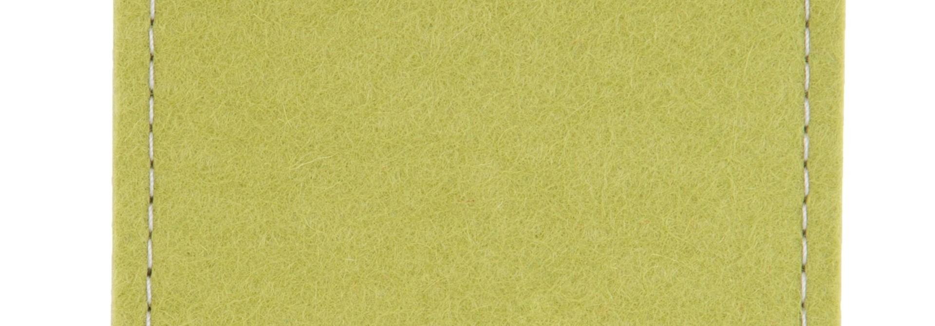 Xperia Sleeve Lime-Green