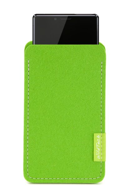 Xperia Sleeve Bright-Green
