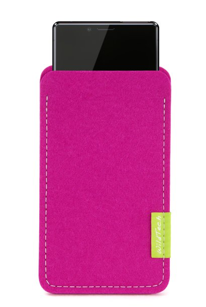 Xperia Sleeve Pink