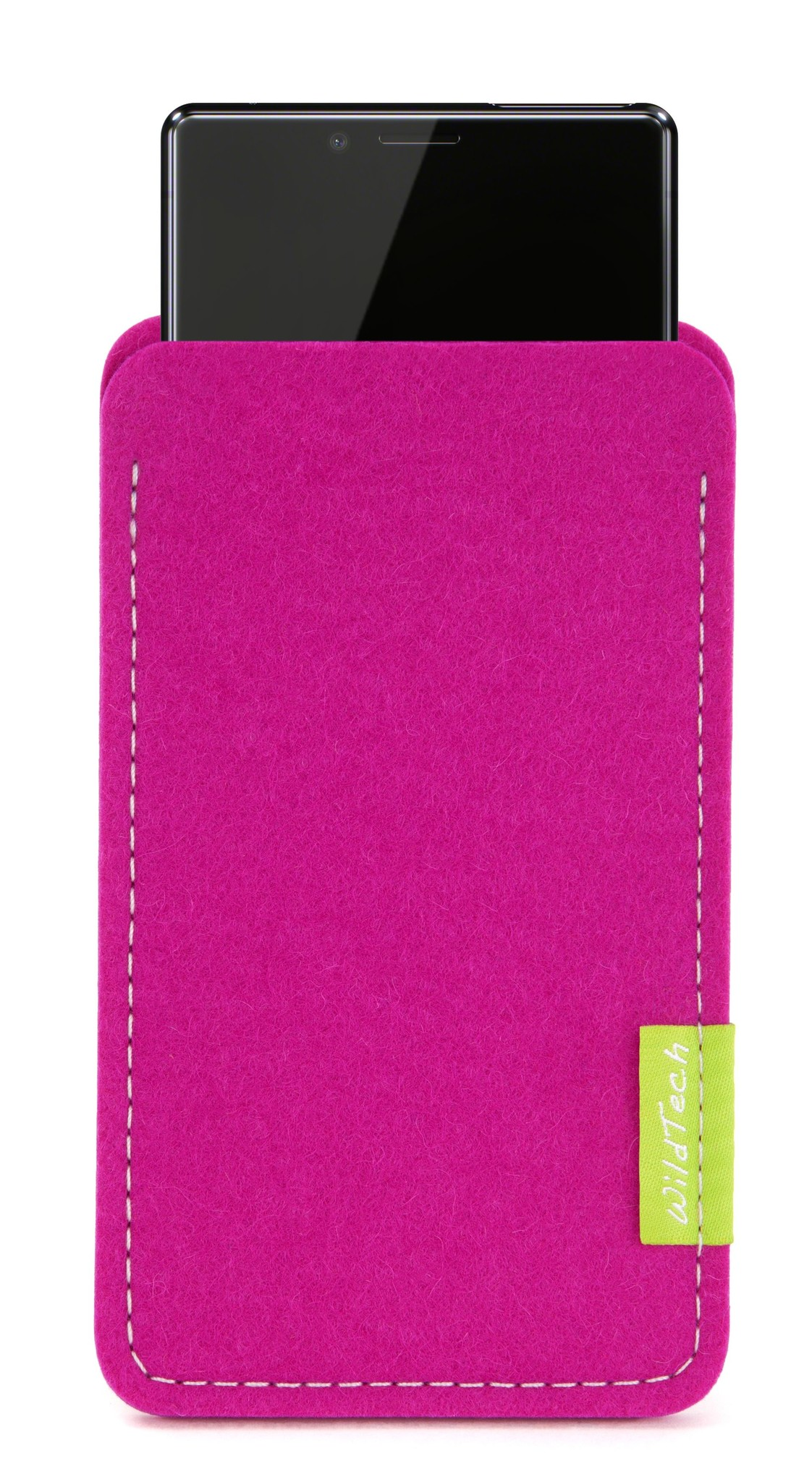 Xperia Sleeve Pink-1
