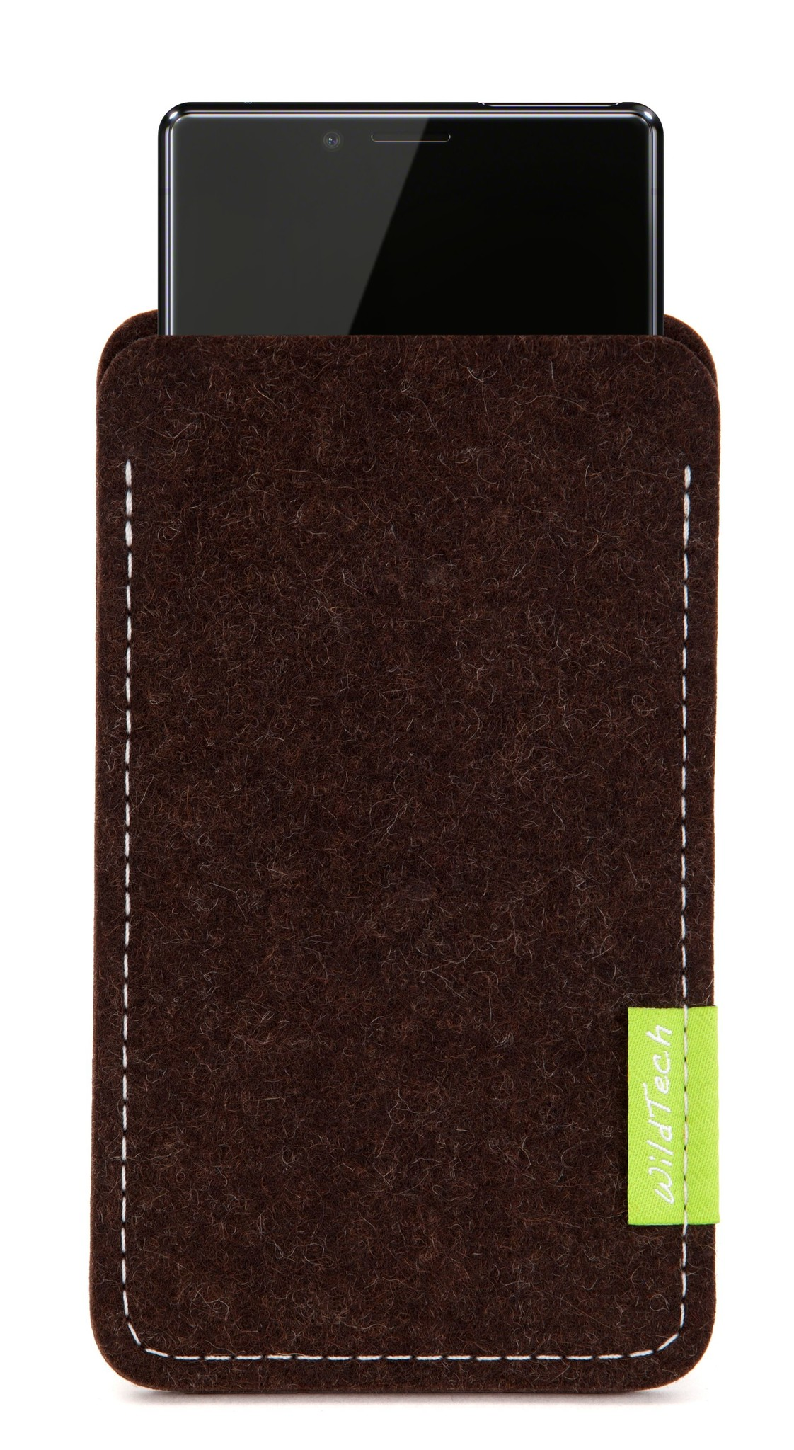 Xperia Sleeve Truffle-Brown-1