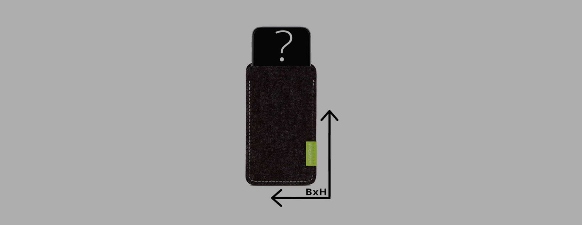 Smartphone Sleeves & Cases Individuell