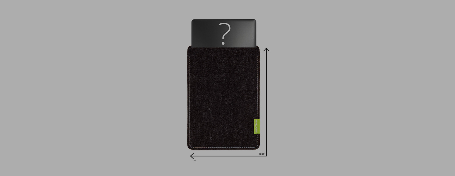 Notebook Sleeves & Cases Individuell