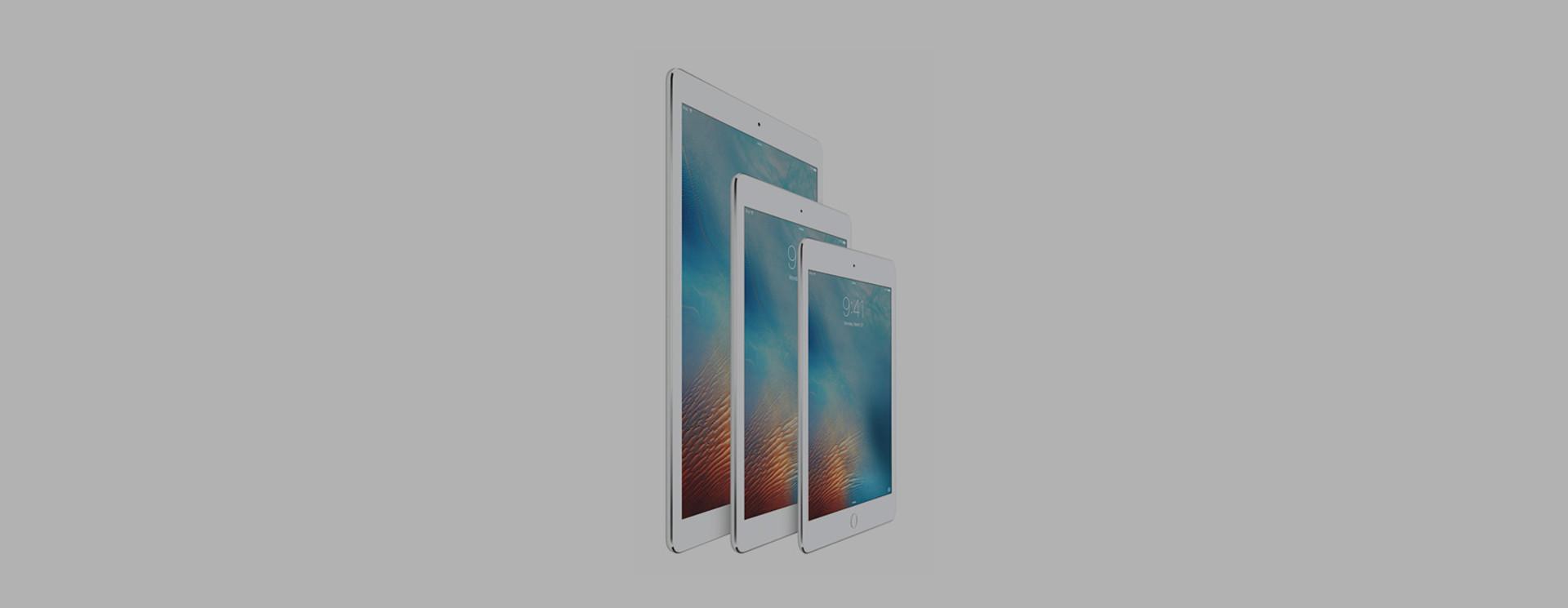Tablet Topseller Modelle