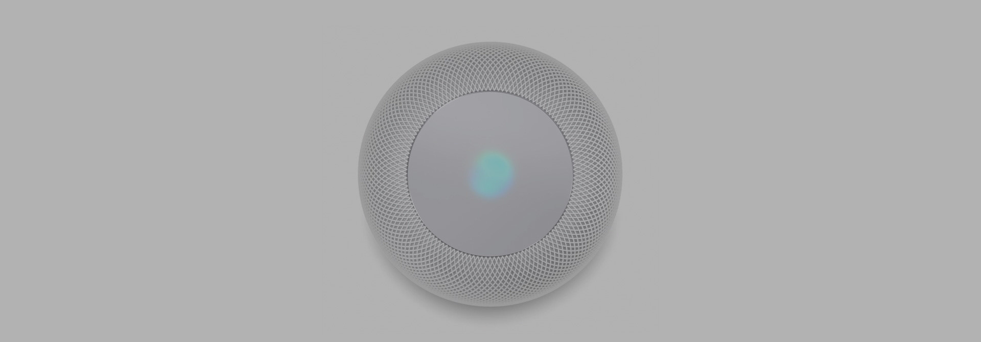Apple HomePod Coaster