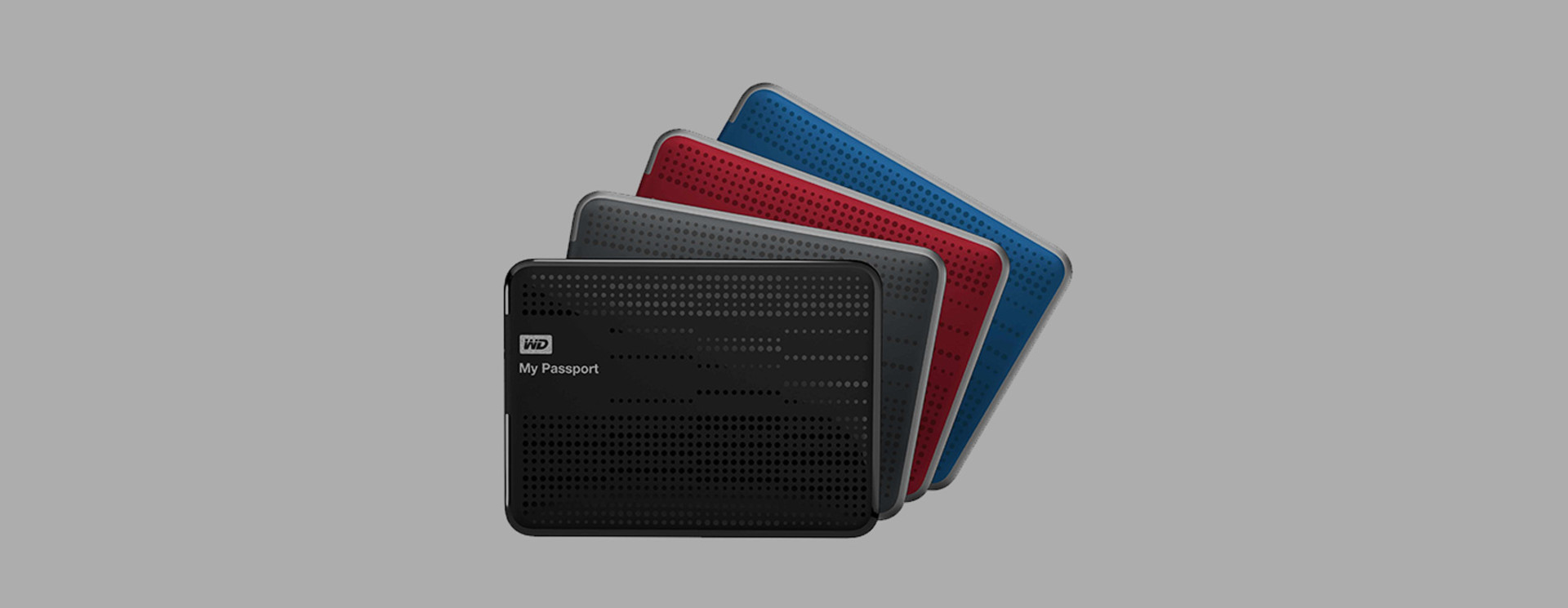 Western Digital Sleeves