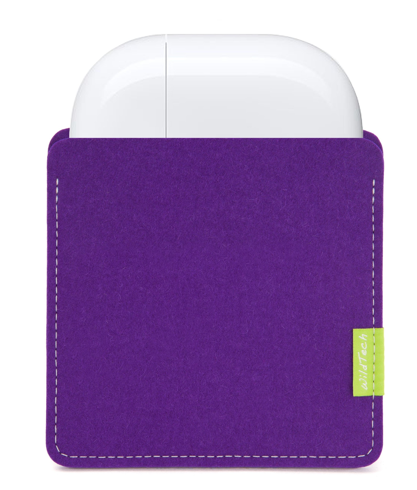 AirPods Sleeve Purple-1