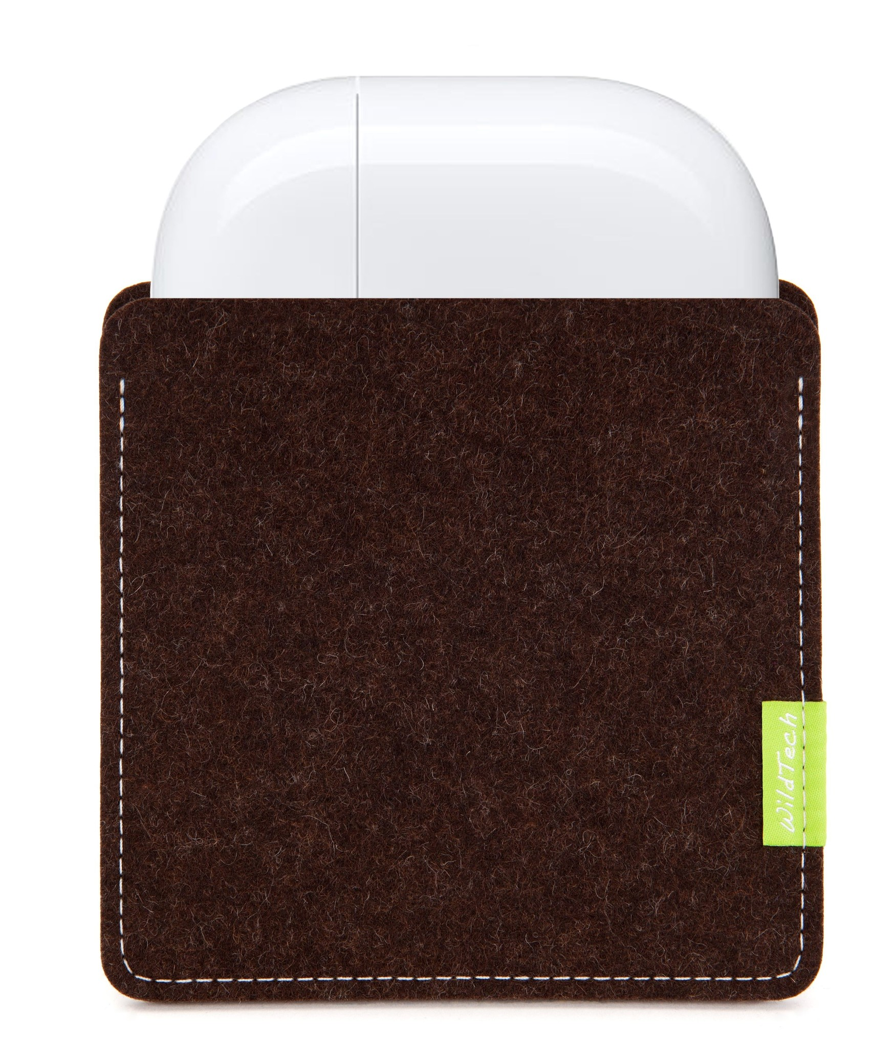 AirPods Sleeve Truffle-Brown-1