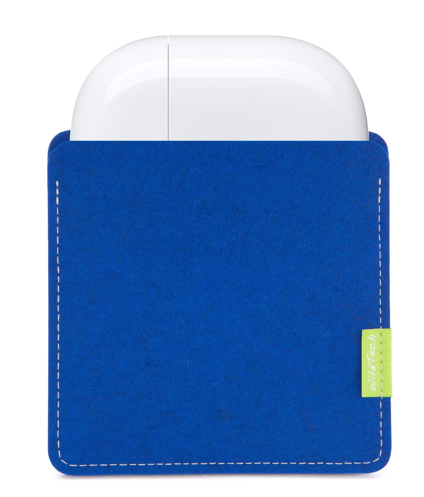 AirPods Sleeve Azure-1