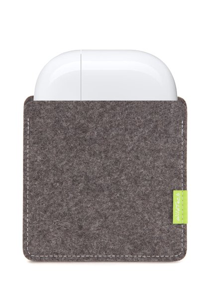 AirPods Sleeve Gray