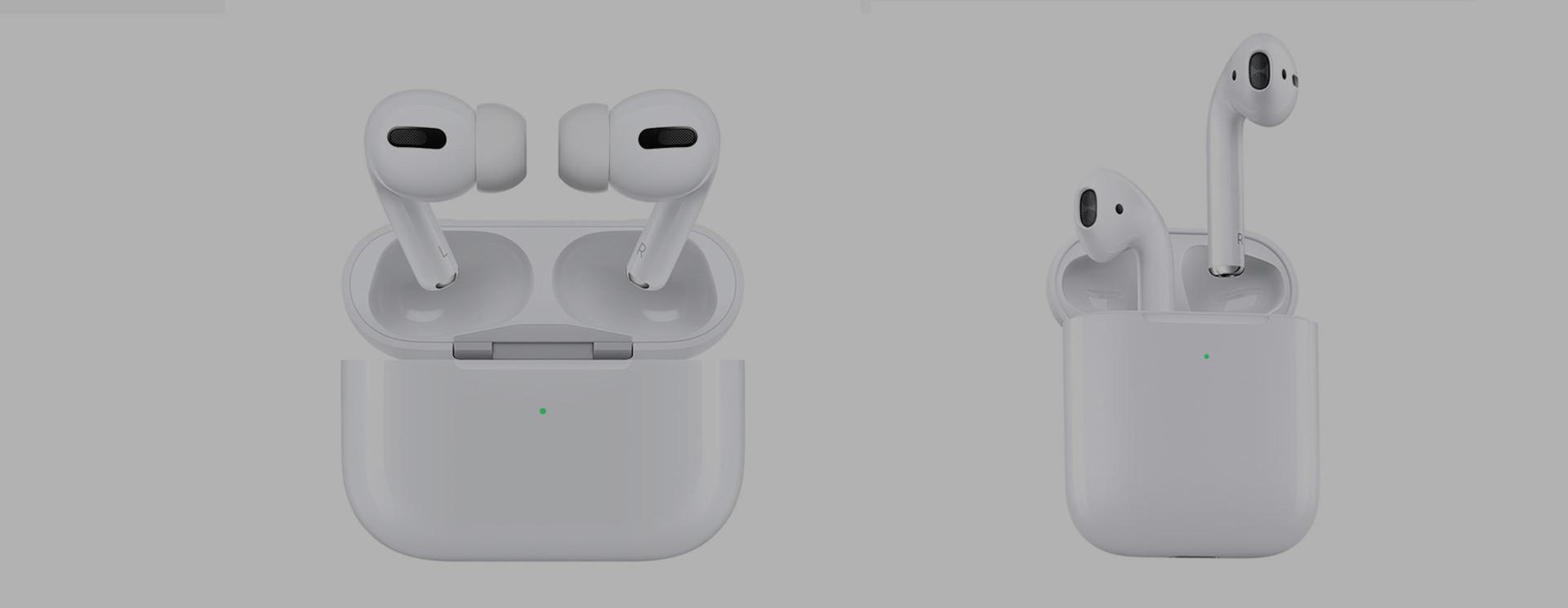 Apple AirPods Sleeves & Hüllen