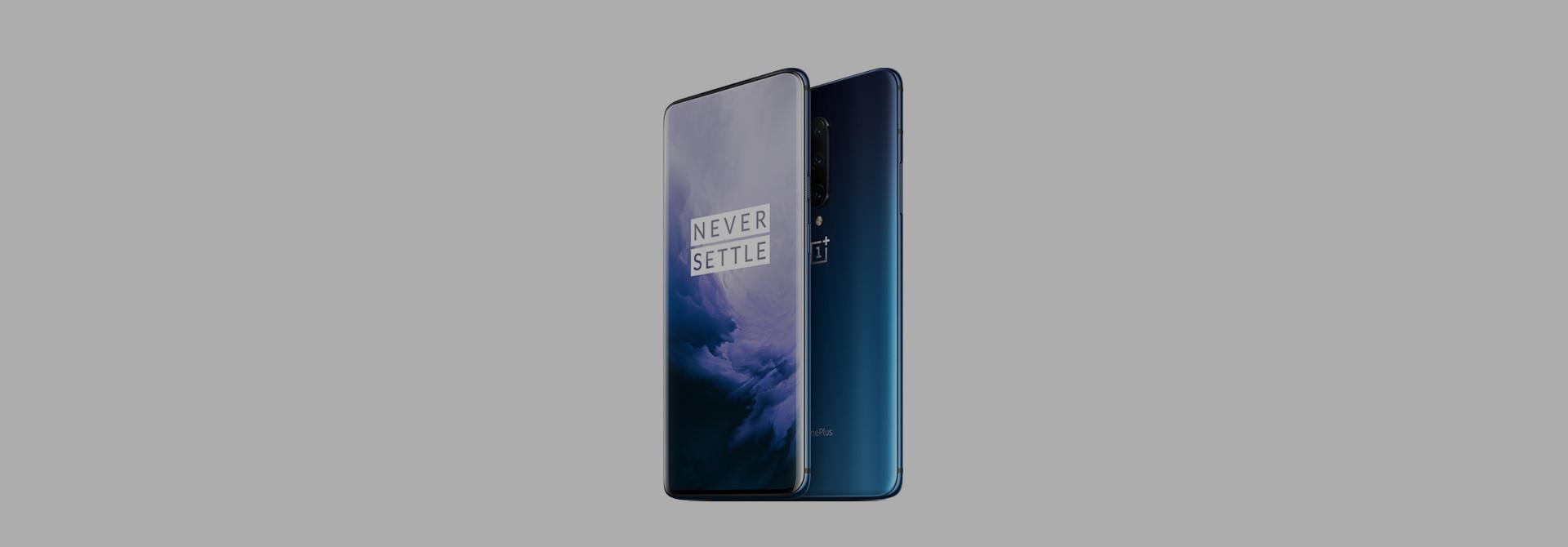 OnePlus 7 / 7 Pro Sleeves