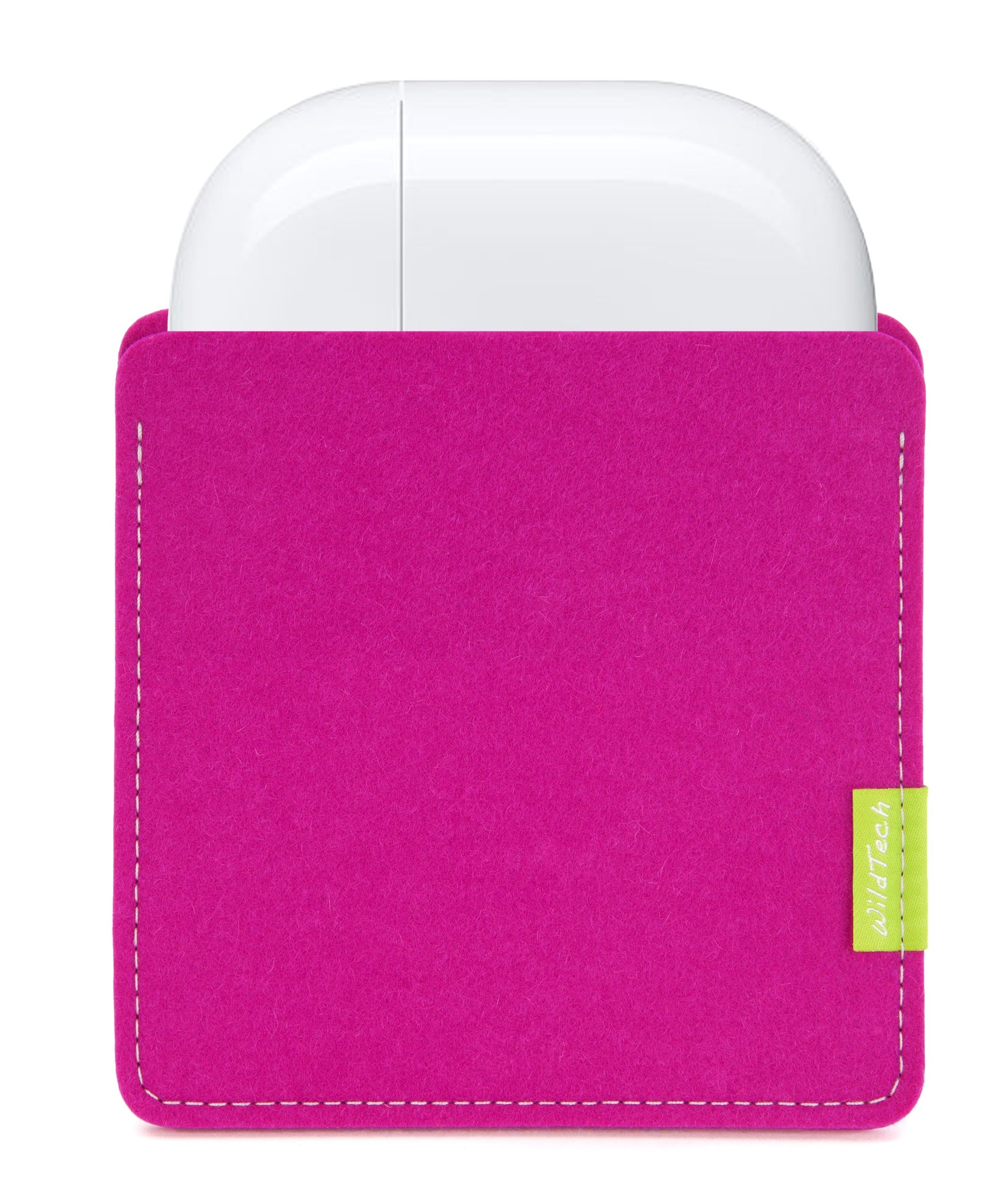 AirPods Sleeve Pink-1