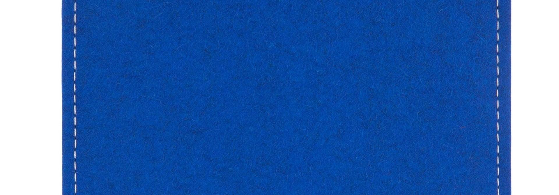 Vision/Page/Shine/Epos Sleeve Azure
