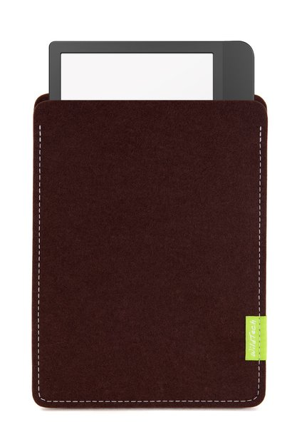 Vision/Page/Shine/Epos Sleeve Dark-Brown
