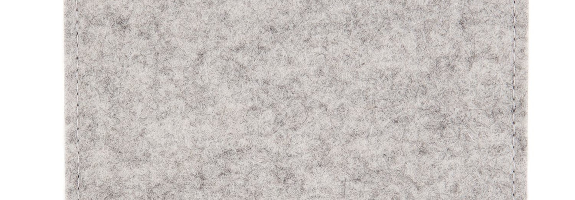 Vision/Page/Shine/Epos Sleeve Light-Grey
