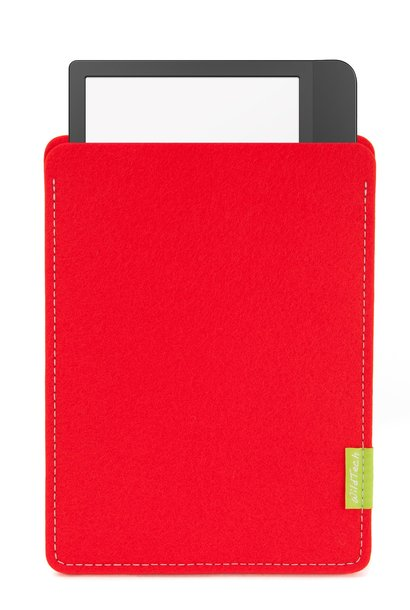 Vision/Page/Shine/Epos Sleeve Bright-Red
