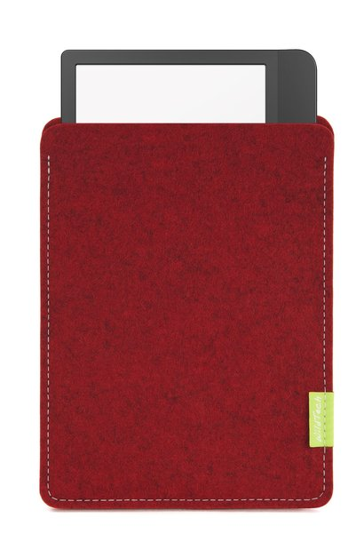 Vision/Page/Shine/Epos Sleeve Cherry