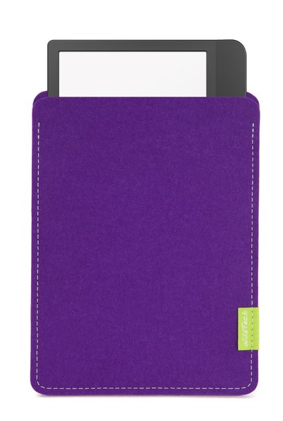 Vision/Page/Shine/Epos Sleeve Purple