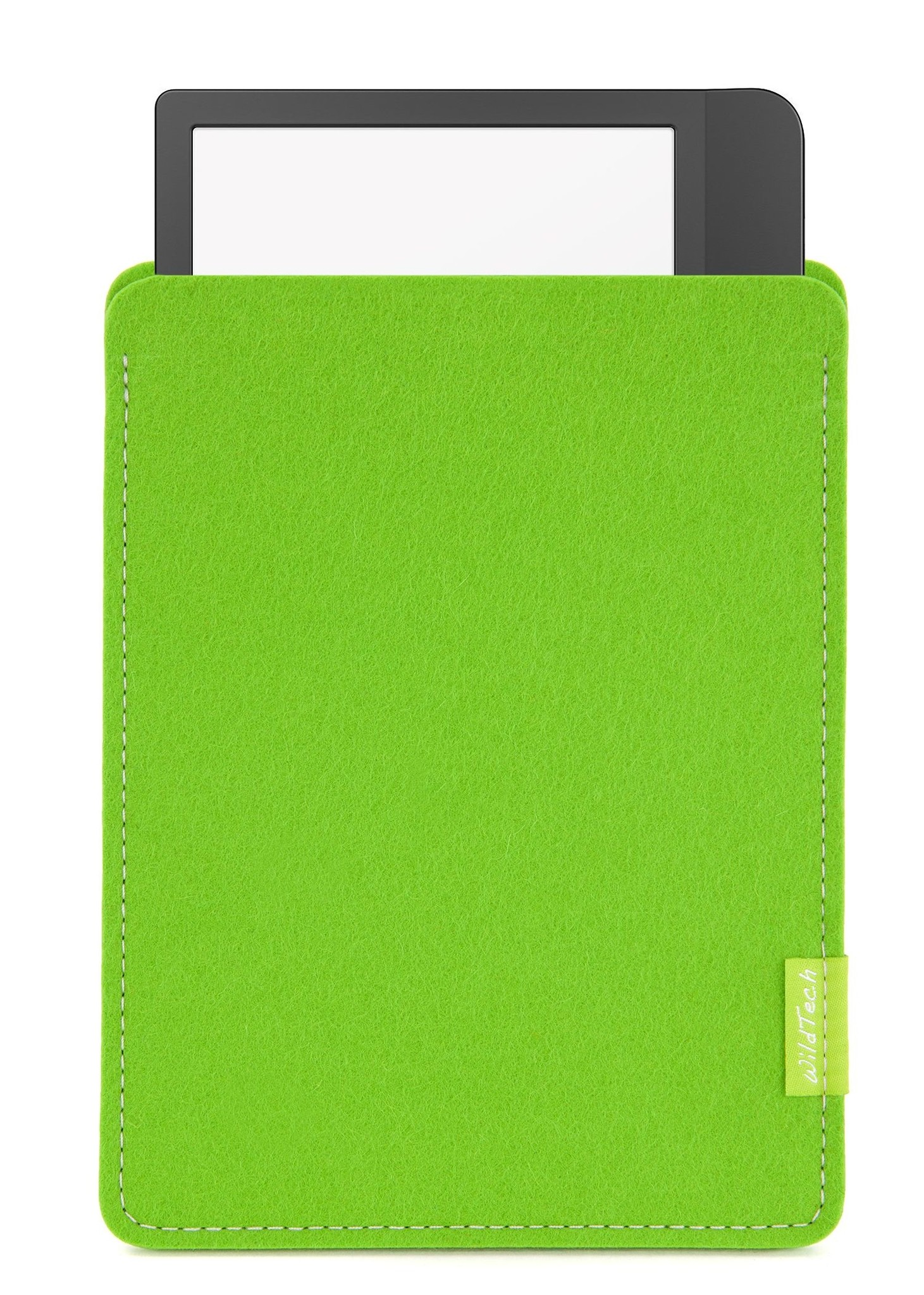 Vision/Page/Shine/Epos Sleeve Bright-Green-1