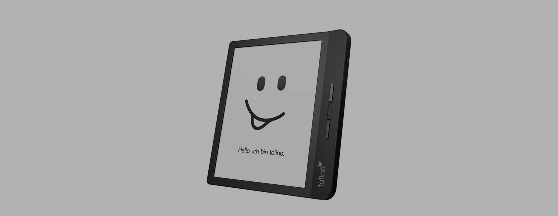 Tolino eBook Reader Sleeves & Hüllen